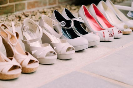 New-Colours-shoot---Model-Shoes