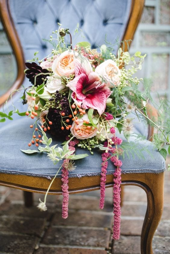 english-wedding-bouquet