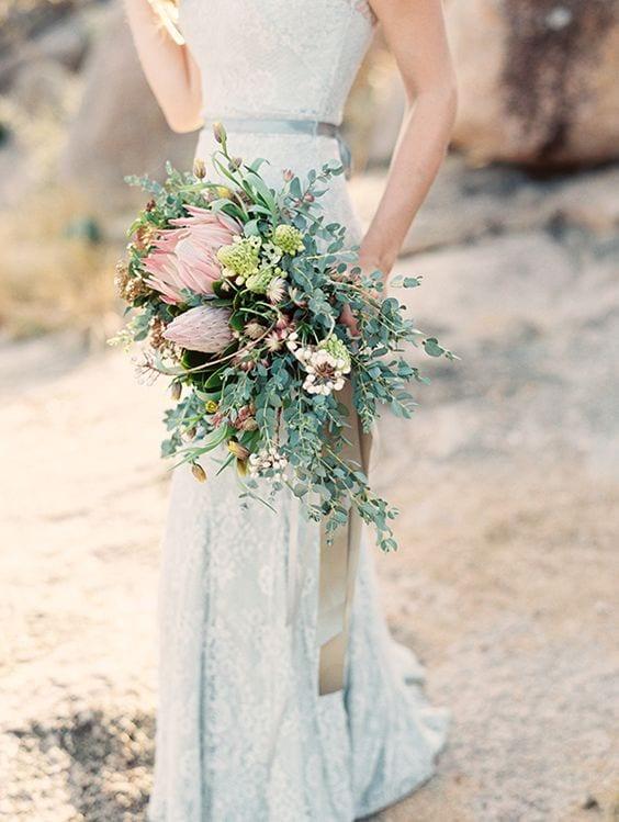 protea-bouquet